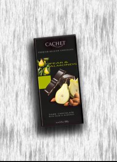 CACHET FRUIT