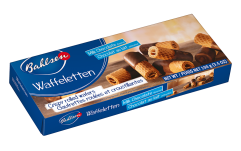 BAHLSEN WAFER ROLLS MILK