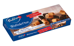 BAHLSEN WAFER ROLLS DARK
