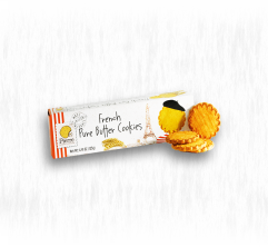 PIERRE BISCUITERIE FRENCH PURE BUTTER COOKIES